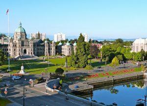 BC Provincial Nominee Programs