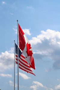 Canadian Port of Entry for Foreign Nationals