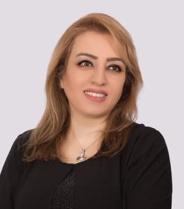 Dr. Afsaneh Sari