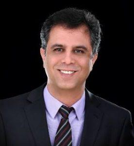 Dr. Thomas Tofigh, RCIC, LLM, DBA