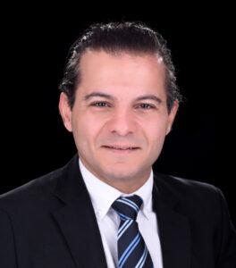Alireza Khodadad, RCIC, MSc