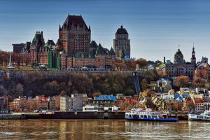 Visit, work or settle in Quebec