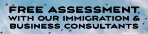 Free Assessment with Vancouver BC Immigration Consultants