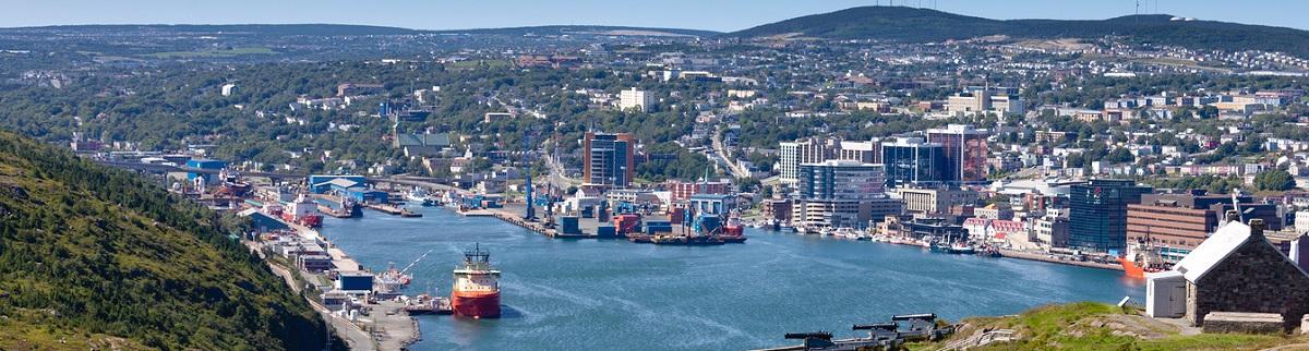 About Newfoundland & Labrador