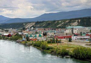 About the Yukon