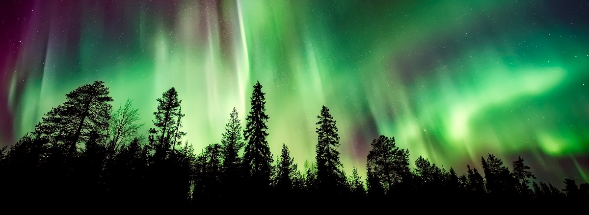About Canada's Northwest Territories